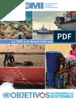 La OMI y el desarollo sostenible_brochure
