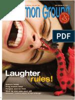 CG189 2007-04 Common Ground Magazine