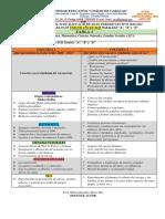 6 FICHAS DE REFUERZO SEMANAL MILTON BUSTILLOS.pdf · versión 1
