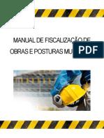 Manual de Fiscalizacao de Obras