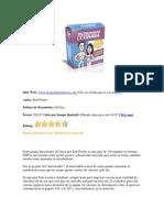 Incinerador de Grasa Review - Incinerador de Grasa Funciona