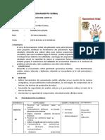 programa de nivelacion secundaria 2019