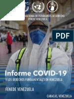 Informe tecnico COVID-19 y DDHH en Venezuela FENEDE.pdf