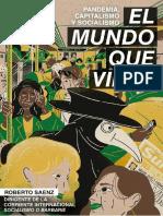 El mundo que viene Roberto Saenz SOB - Izquierda Web.pdf