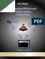 Programming ESP8266 MicroPython