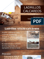 LADRILLOS CALCAREOS