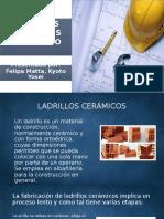 LADRILLOS ESPECIALES PARA TECHO CERAMICO