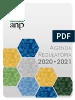 AGENDA REGULATÓRIA ANP 20 21.pdf