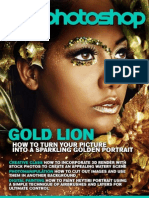 +PSD PHOTOSHOP MAGAZINE