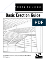 4001 Basic Erection Guide