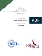 TKC Risk Paper