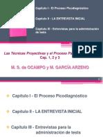 (Aula2020) u1_Siquier de ocampo -  El Proceso Psicodiagnóstico y las Técnicas Proyectivas (by ca) cap.1.2.3..pdf