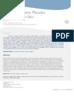a dor e efeito placebo.pdf