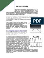 Modulación Digital FSK final