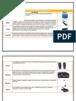 PARTES INTERNAS Y EXTERNAS DEL PC