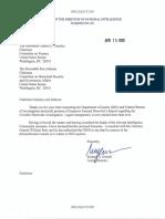 FISA footnotes