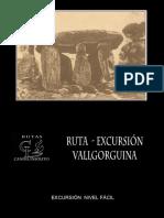 Dolmen Vallgorguina