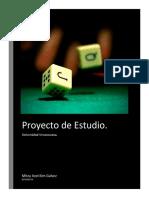 A ESTUDIAR- conceptos basicos probabilidad
