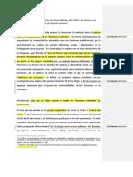 SEGREGACION SOCIO ESPACIAL - Traduccion Celeste Arnaudo