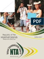 NTA Telephone Directory