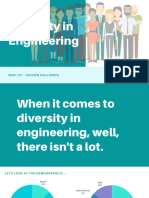 diversity in engineering