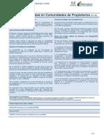 FB2. Comunidades de propietarios (versión 1.2)