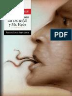 252-El Extraño Caso Del Dr Jekyll