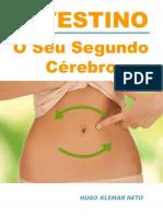 Intestino - O seu segundo cerebro - Hugo KLemar Neto.pdf