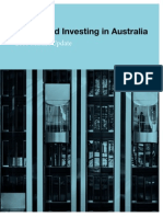 Distressed Investing in AU