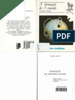 A Formação do 3º Mundo - Ladislau Dowbor.pdf