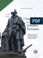 Figueiredo,LOM. O Imposto s Grandes Fortunas. EdFi