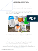10 Productos Derivados del Petróleo de Uso Cotidiano - Lifeder.pdf