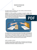 TAREA VIRTUAL ecommerce