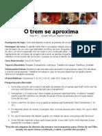O_Trem_se_Aproxima