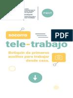 Toolkit Teletrabajo