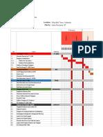 Activity Plan PT RBS