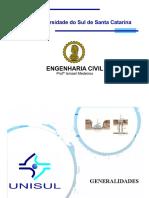 Fundações Profundas - Generalidades