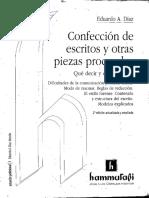 Confecc_escritos_piezas_proc_E_Díaz.pdf