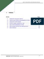 7SA742-0203 C2002 CH7 DDEC-IV Application and Installation