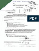 Federal search warrant affidavit for biker gang