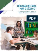 IAS_Educação integral para o século 21