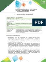 Guía para entrega de informe del componente práctico.- Realizar Salida de campo. (1)
