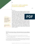 EMPRENDIMIENTO SOCIAL Y CADENAS GLOBALES DE VALOR UNA REVISION DE LA LITERATURA