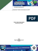 """evidencian12n5___ Presentación """"Análisis de indicadores de la DFI"""""""