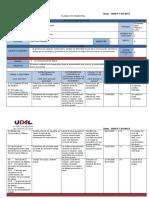 CICOM 2° Teoría de la comunicación I Planeación Plataformas Digitales