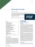 Hipotiroidismo del adulto