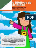 2. PALABRAS DE BENDICION PARA MAESTRAS