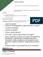 Actividad NOTICIA 8VO.doc