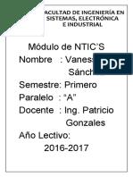 Módulo de NTIC fedora.docx