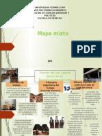 mapa mixto